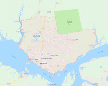 Manaus-AM